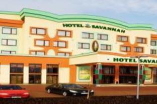 Hotel Savannah, Znojmo