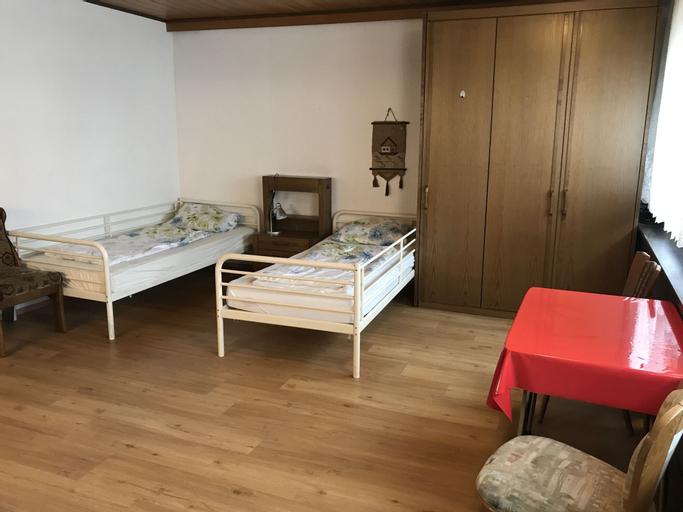 Mayer Apartments, Ludwigshafen am Rhein