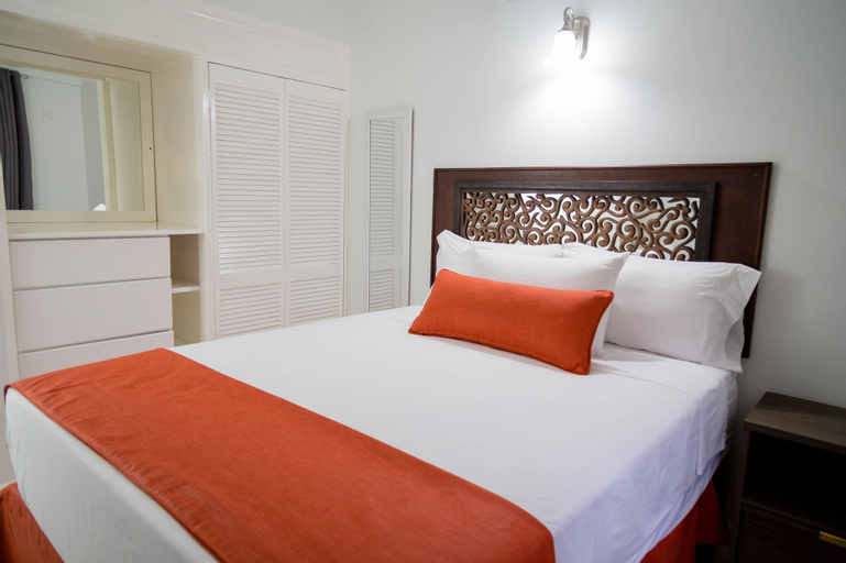 Centrally Located Guest Apartments,