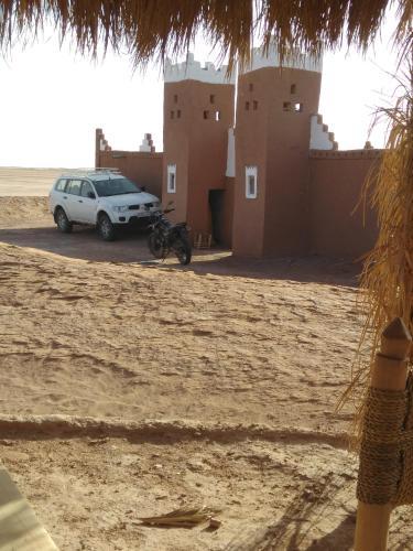 Auberge sahara iriki, El Kelaâ des Sraghna