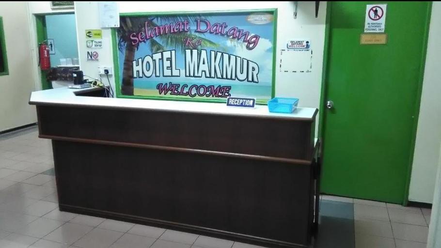 Hotel Makmur Baru, Kuantan