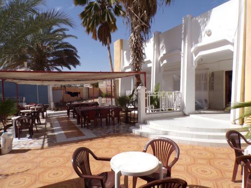 Le Triskell - Auberge, Nouakchott