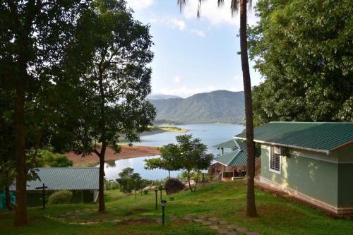 Diga vista resorts, Palakkad