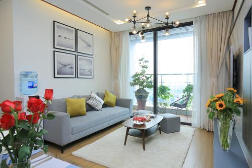 Sophie Vinhomes Metropolis Serviced Apartment, Ba Đình