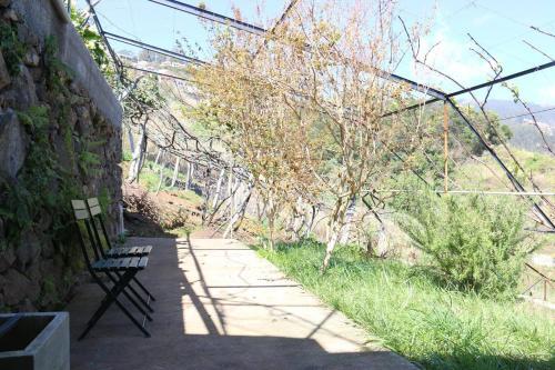 Palheiro do Covao Cottage, Câmara de Lobos