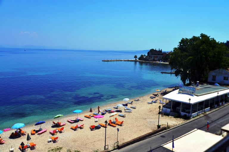 Eros Hotel, Ionian Islands