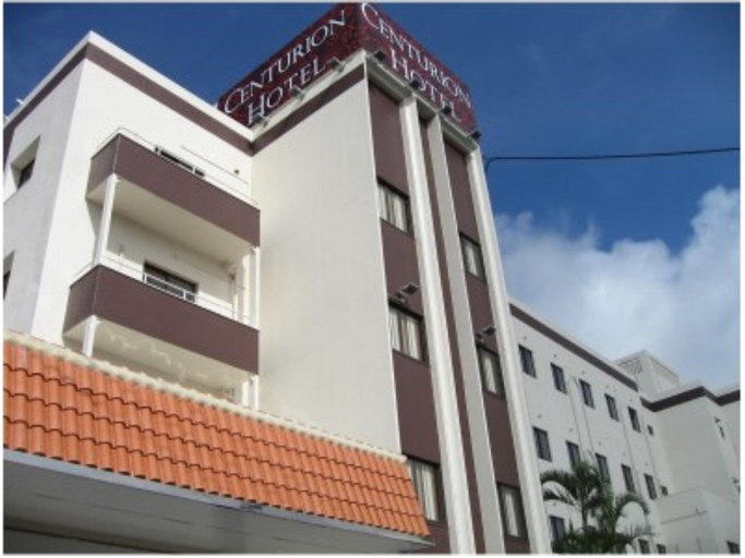 Centurion Hotel Resort Okinawa Nago City, Nago