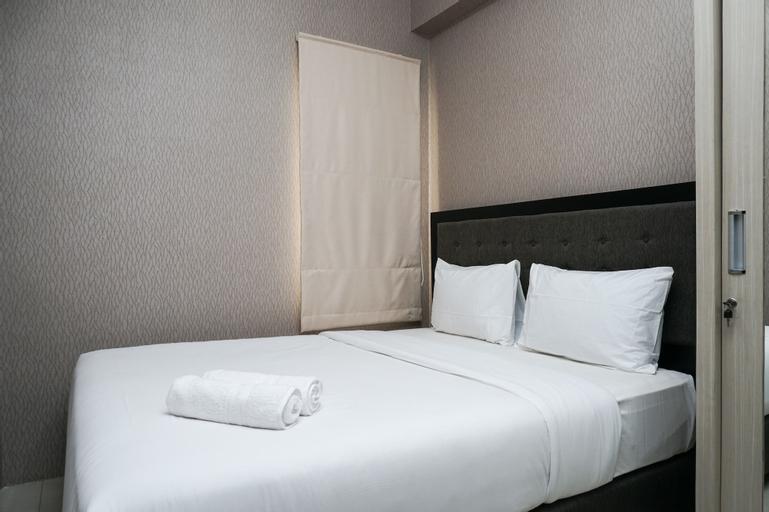 Cozy 2BR Aspen Residence Apartment, Jakarta Selatan