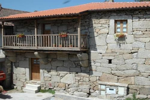 Casa Garcia - Chaves, Chaves