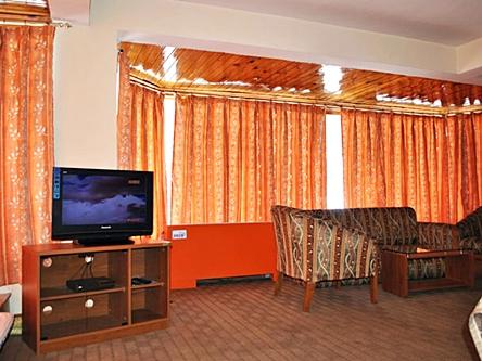 Hotel Mount View, Anantnag