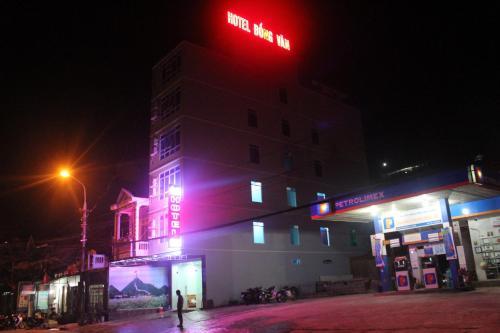 Hotel Đong Van, Đồng Văn