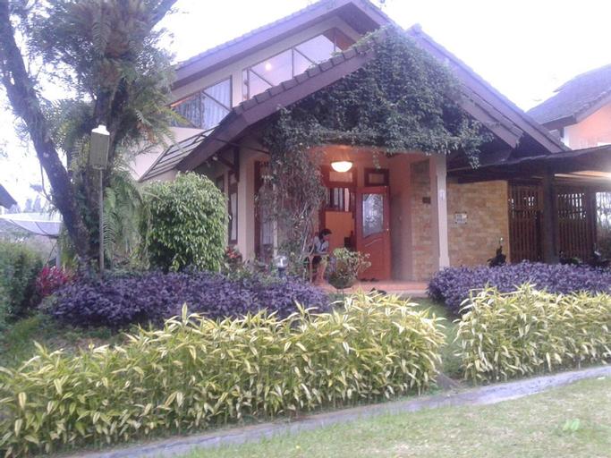 Villa Kota Bunga Anggrek, Cianjur