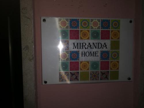 Miranda Home, Odivelas