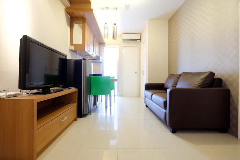 Comfy Green Palace Kalibata Apartment, South Jakarta