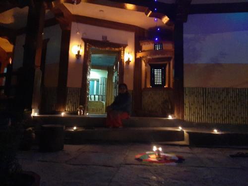 Dulcify cottage, Gandaki