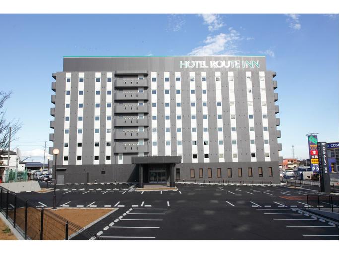 Hotel Route Inn Ishioka, Ishioka