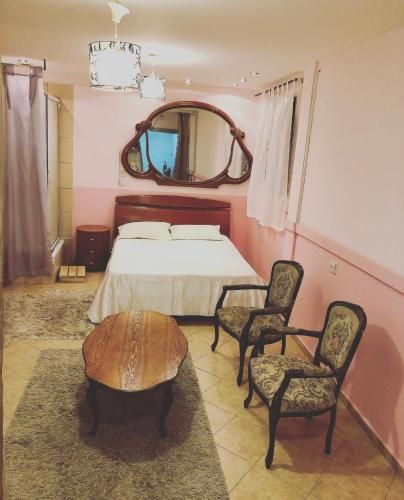 Star Guest- House,
