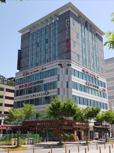 Dangjin Winners Hotel, Dangjin