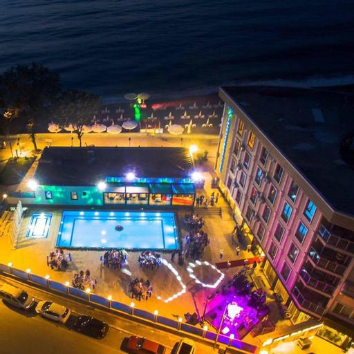 Turkuaz Beach Hotel, Akçakoca