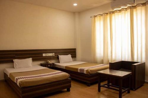 Hotel Nava Yug, Dharan, Koshi