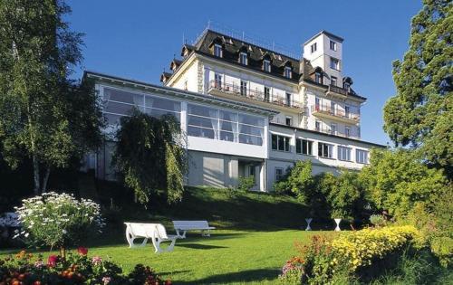 B&B W-Eventhotel Walzenhausen, Appenzell Ausserrhoden