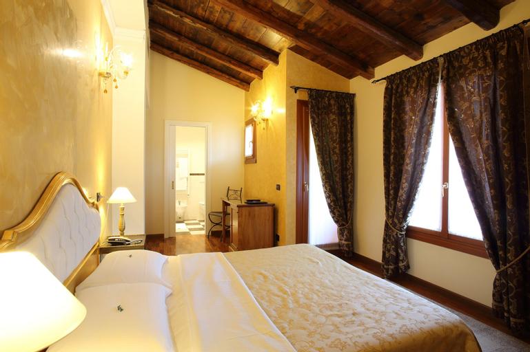 Hotel Isola Di Caprera, Venezia