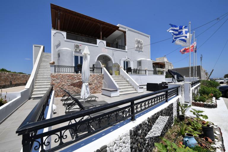 Villa Agas, South Aegean
