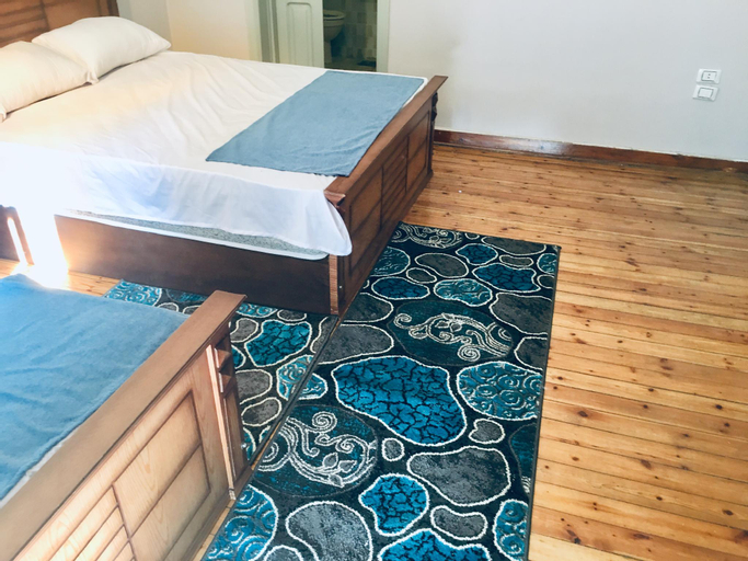 Bella Casa Hostel (Pet-friendly), Qasr an-Nil