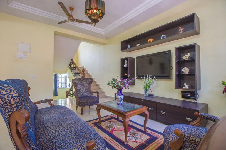OYO 16156 Home Graceful 3BHK Colva, South Goa