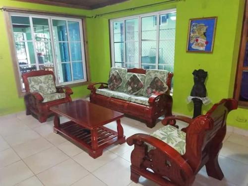 Casa en Bocas del Toro, Bocas del Toro