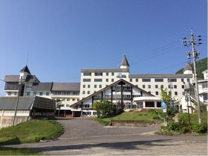 Tagawa, Yamanouchi