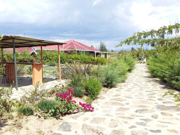 Abbas House Game Lodge, Laikipia North
