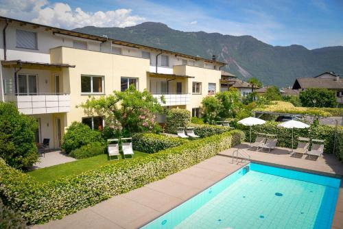 Garden Residence, Bolzano
