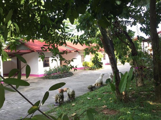 Chanmuang Resort, Bung Kan