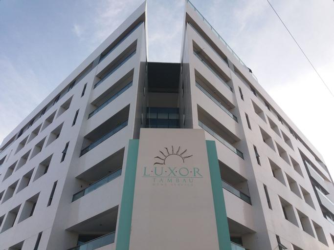 Luxor Tambau Flat Home Service, João Pessoa