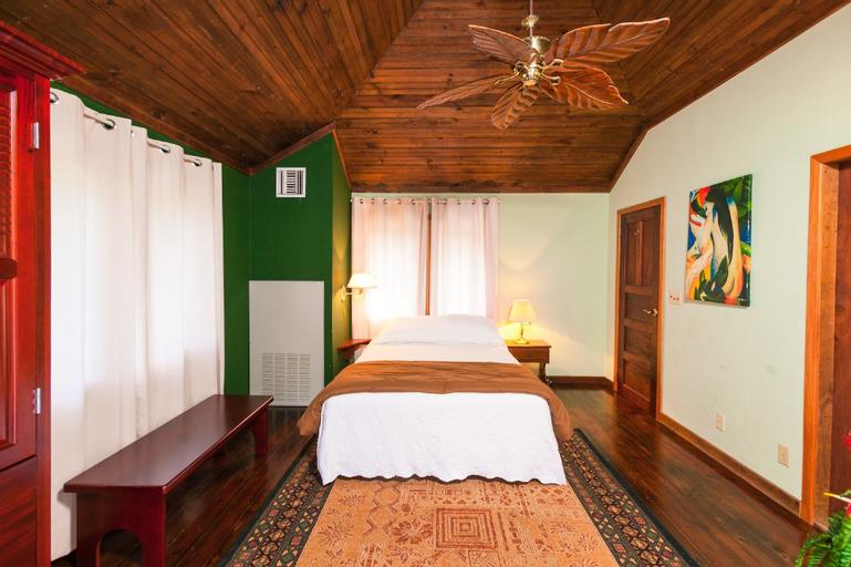 Sea Lodge - Full House, Roatán