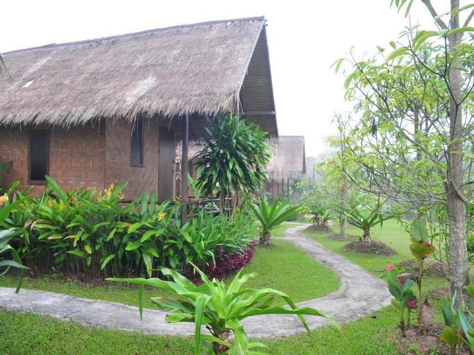 Pai Village Farm Homestay, Pai