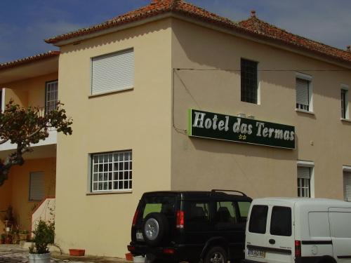 Hotel Das Termas, Idanha-a-Nova