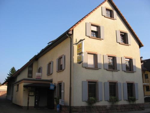 Hotel Krone Kappel, Ortenaukreis