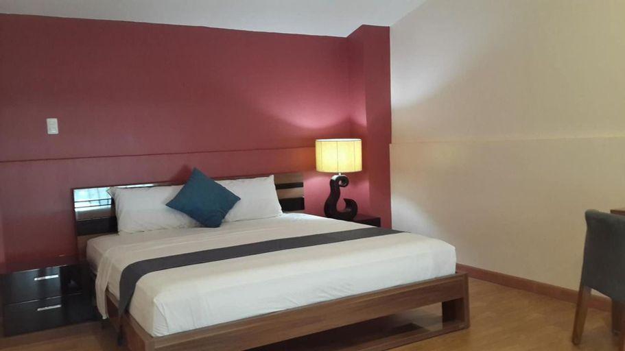 YBC Grand Hotel, Olongapo City