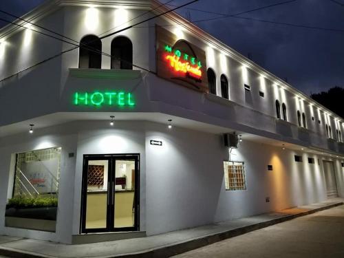 HOTEL HACIENDA PARROQUIA, Ciudad Fernández