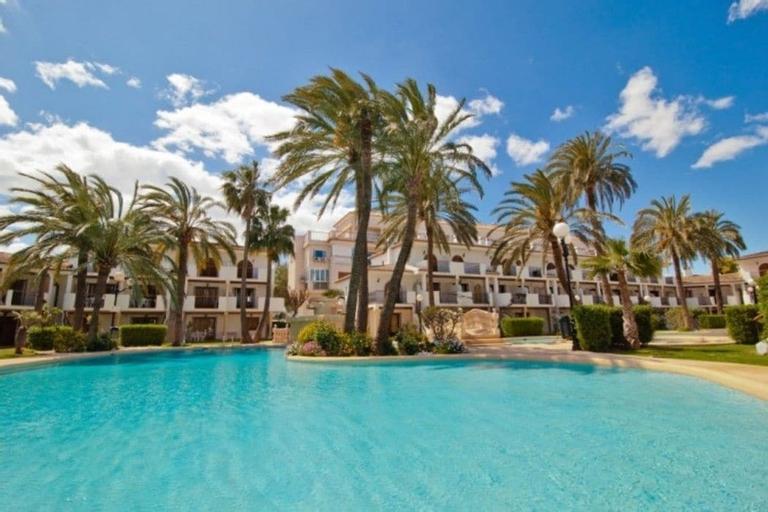 Apartamentos Bahia Azul, Alicante