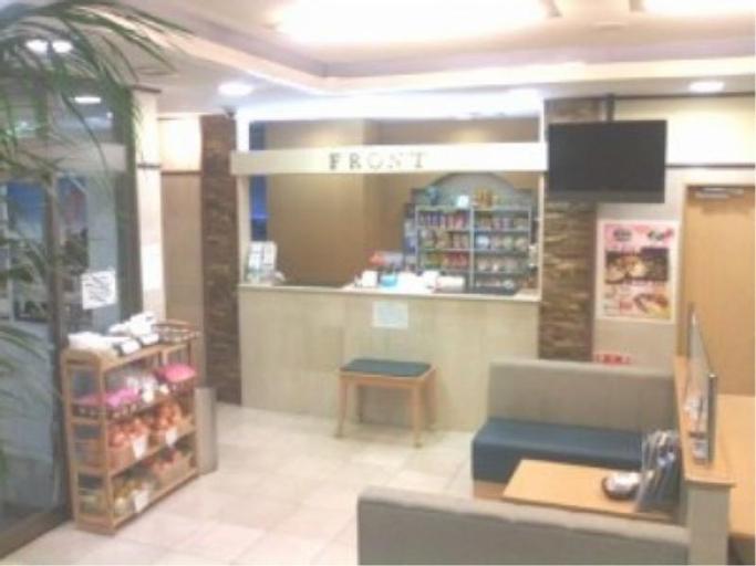 Toyal Inn Station Plaza, Izumi