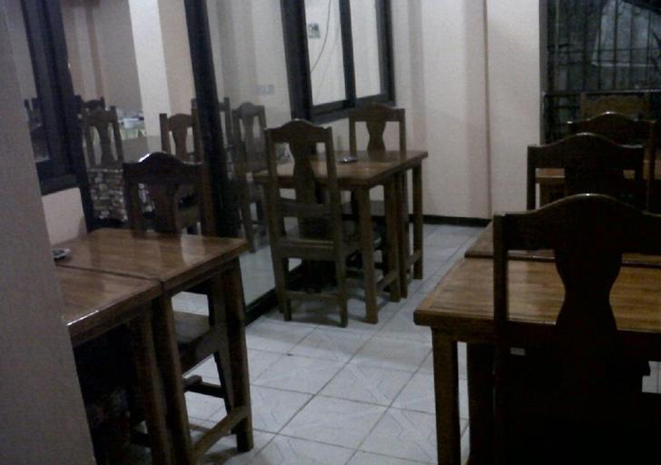 Querencia Hotel, Banaue
