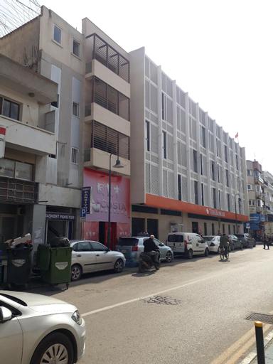 Baskent Pansion,