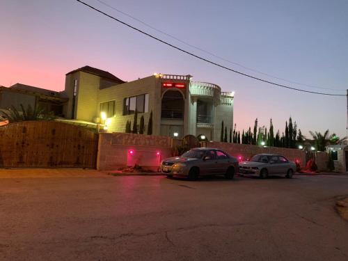 Panorama Al-Jabel, Zarqa