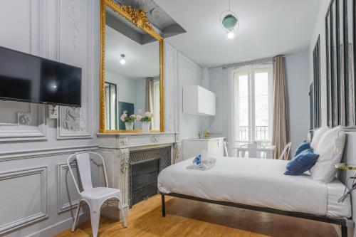 Apartments WS Saint-Lazare - Opera, Paris