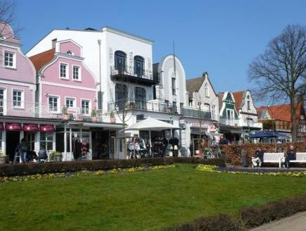 Pension Ostseetraum Warnemunde, Rostock