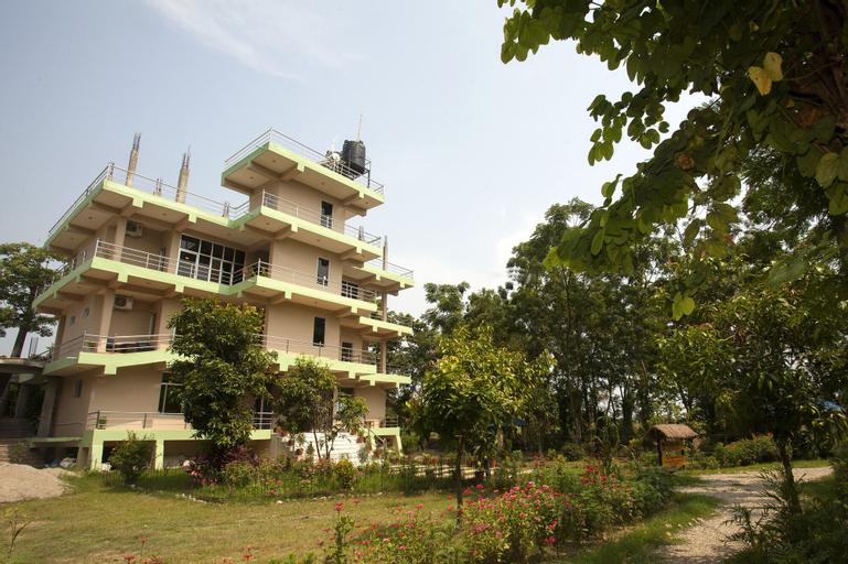 OYO 473 Hotel Jungle Palace, Narayani