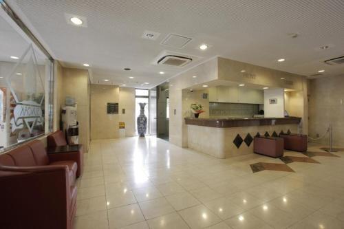 Hotel Sunoak - Vacation STAY 54620, Koshigaya
